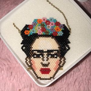 Beautiful Frida